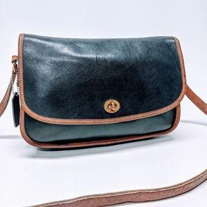 Coach Bags - Vintage Coach Two Tone City Bag